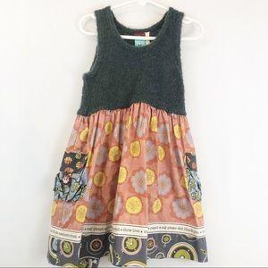 Matilda Jane Character Counts Vigilante Dress